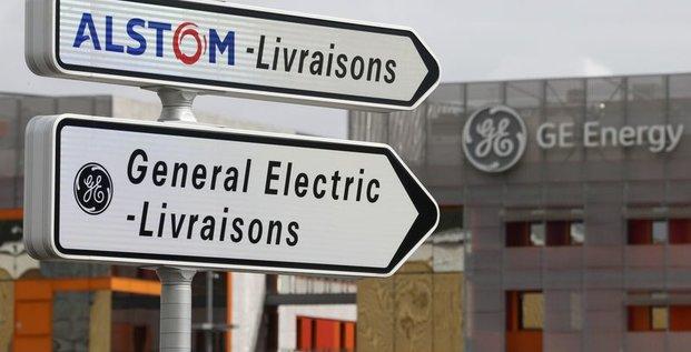 Alstom choisit General Electric, Siemens veut du temps
