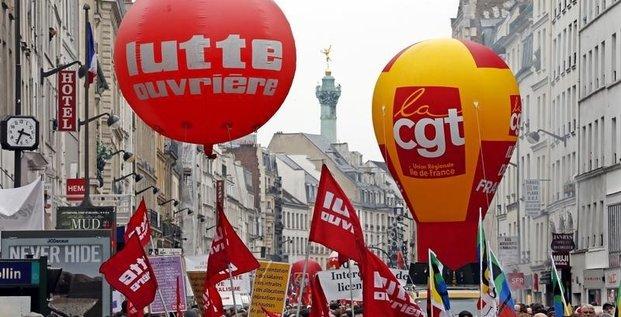Les syndicats désunis face à la stratégie de Manuel Valls