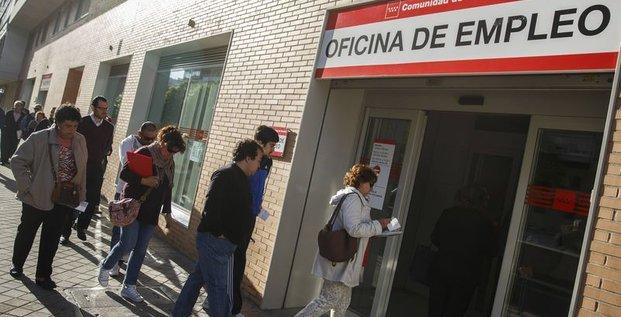 Le taux de chômage à 11,8% dans la zone euro en mars