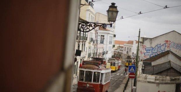 Sortie du plan d'aide internationale en vue pour le Portugal