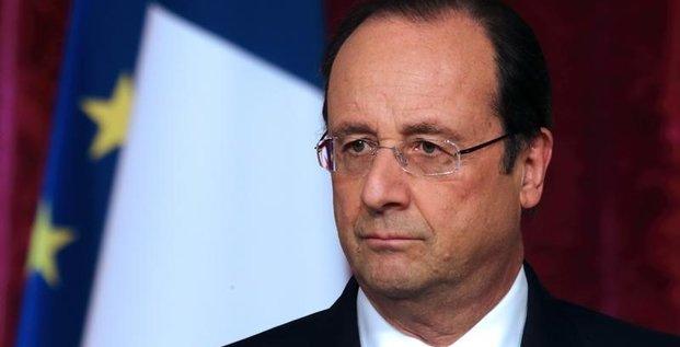 François Hollande juge un retournement économique proche