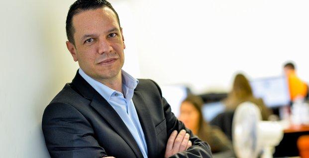 Julien Parrou Concoursmania