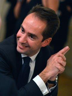 Bastien Martins de la Torre