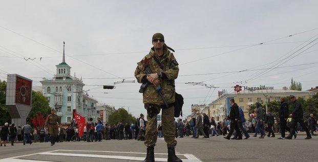 L'UE a du mal à présenter un front uni sur l'Ukraine, dit Barroso