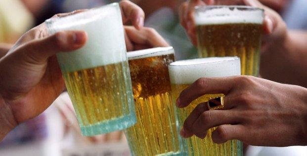 L'alcool a fait plus de trois millions de morts en 2012