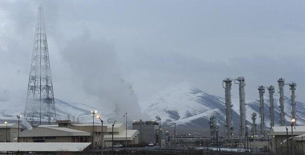 Phase décisive pour les négociations sur le nucléaire iranien