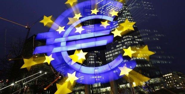 La BCE envisage des baisses de taux et des mesures ciblées