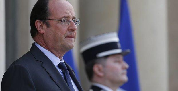 Hollande entame la course d'obstacles de la réforme territoriale