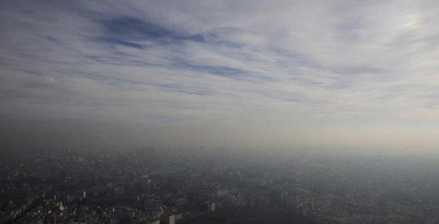 L'UE va dépasser ses objectifs de réduction des émissions de CO2