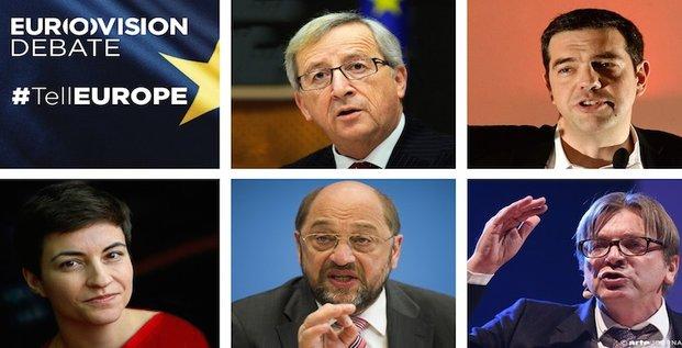 débat europe