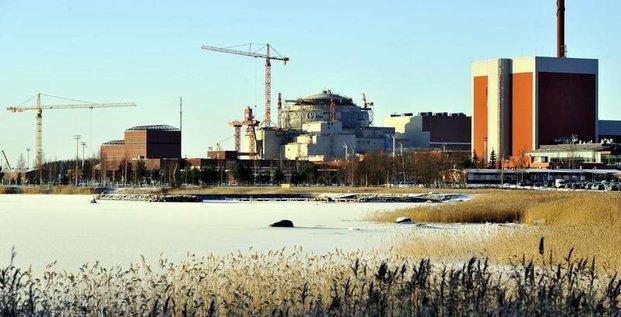 Le finlandais TVO réclame un délai pour son prochain EPR