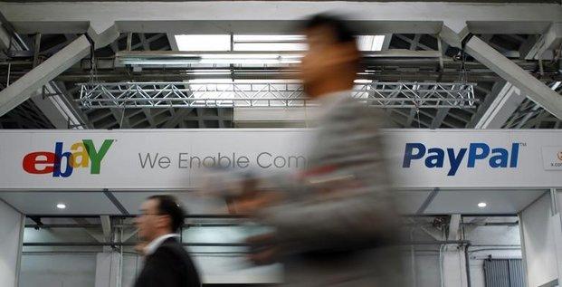 EBay publie puis détruit un appel à changer les mots de passe