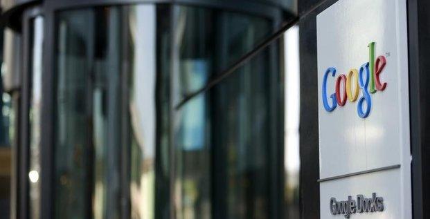 Face à Paris et Berlin, Bruxelles défend ses avancées avec Google