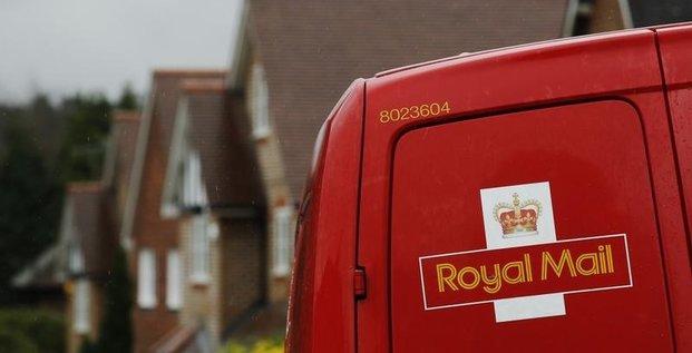 Royal Mail livre un bénéfice annuel en hausse de 12%
