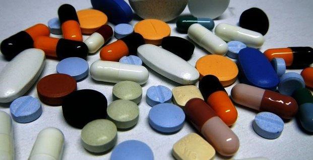 Coup de filet international contre les faux médicaments