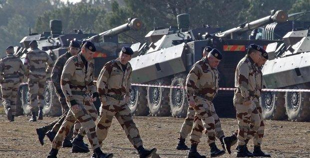Nouveau bras de fer entre Bercy et la Défense sur le budget