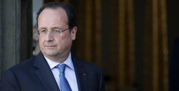 Hollande déterminé à lutter contre l'antisémitisme