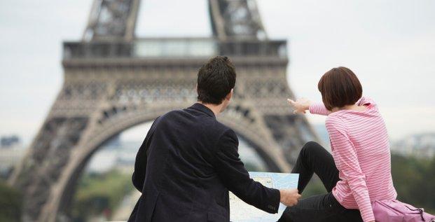 Le Grand Paris, première destination touristique au monde