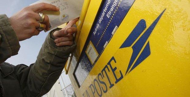 Bruxelles valide deux aides de l'Etat  à La Poste