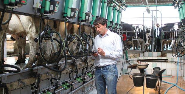 L'agriculture passe au numérique avec Kerhis