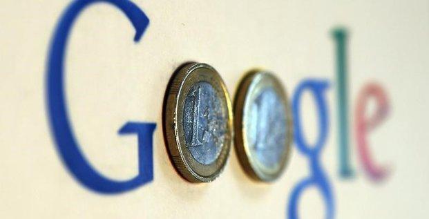 Un formulaire Google pour supprimer des résultats de recherche