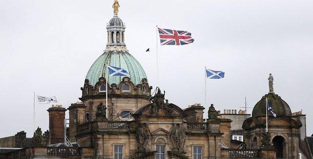 Début en Ecosse de la campagne officielle sur l'indépendance