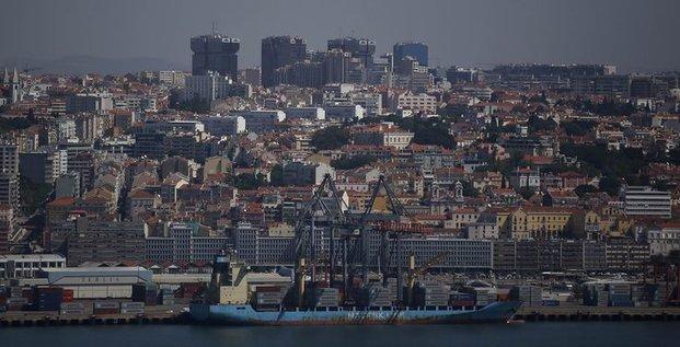 Plusieurs mesures du plan d'austérité annulées au Portugal