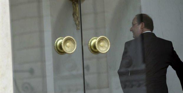 Hollande Dos
