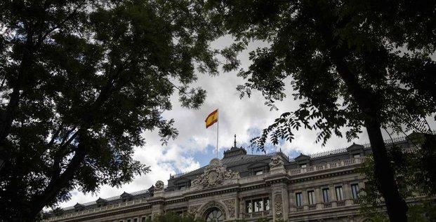 L'Espagne va commencer à rembourser à l'UE des aides aux banques