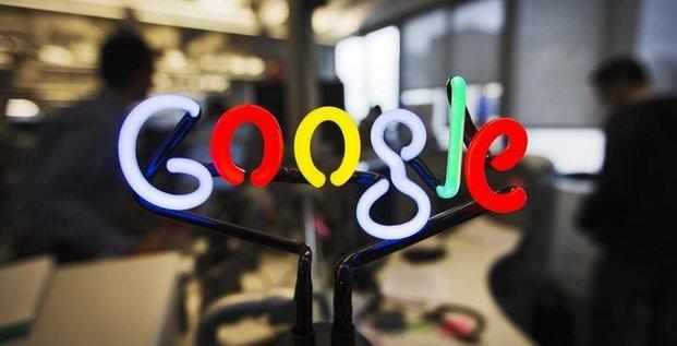 Google acquiert la société de satellites Skybox