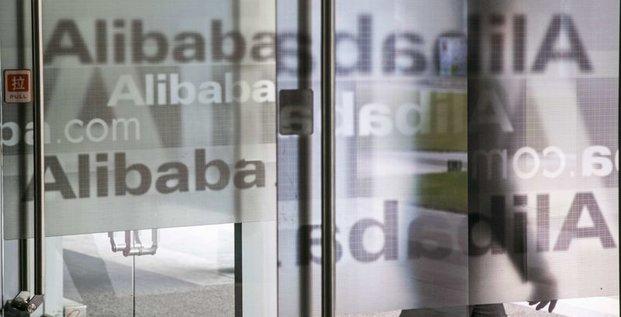 Alibaba rachète la totalité d'UCWeb