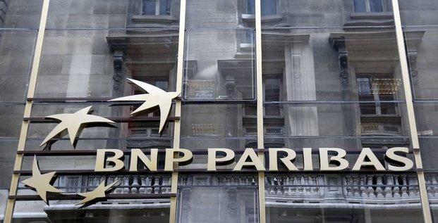 Le régulateur US demande le départ du conseiller de BNP Paribas