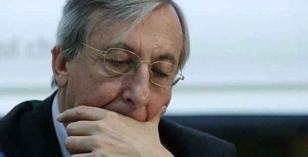 Le DG délégué de BNP Georges Chodron de Courcel prend sa retraite