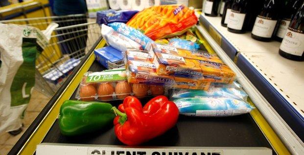 Les prix à la consommation stables en mai