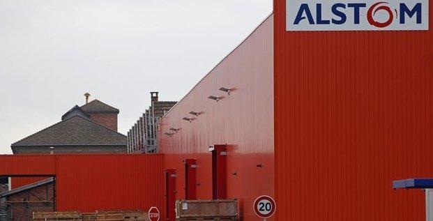 Siemens s'allie à Mitsubishi Heavy sur le dossier Alstom