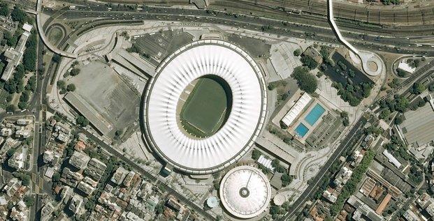 Maracanã Rio