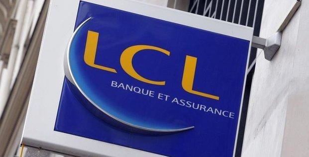 LCL voudrait supprimer 1.000 postes d'ici à 2018