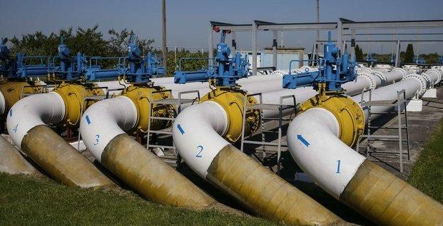 La Russie rejette la proposition de l'Ukraine sur le prix du gaz