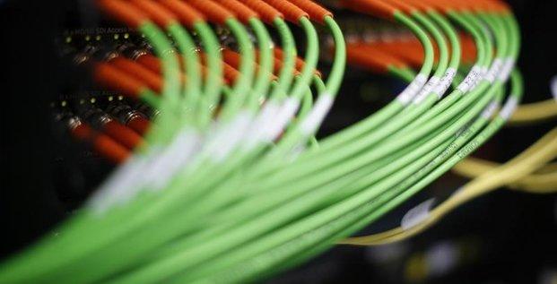 Enquête officielle sur la qualité de l'accès à internet aux USA