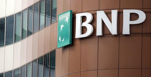 BNP Paribas proche d'un accord avec les autorités américaines