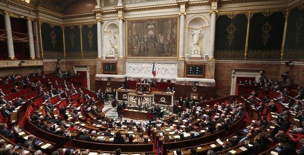 L'Assemblée vote le budget rectificatif pour 2014
