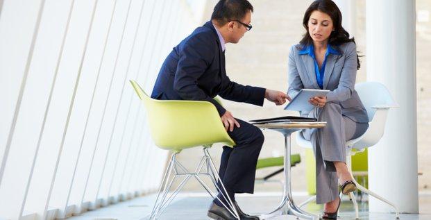 Val d'Oise : Des cadres de grandes entreprises vont accompagner des PME