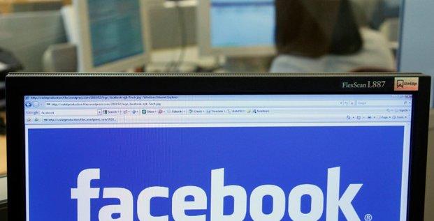 Enquête sur une possible violation de données privées par Facebook