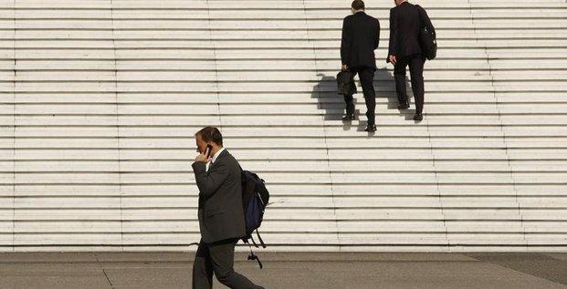 L'Apec prévoit 163.000 recrutements de cadres cette année