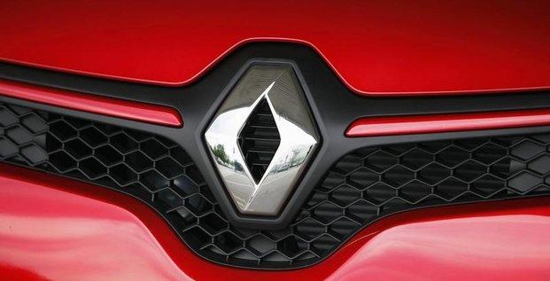 Hausse des ventes semestrielles de Renault grâce à l'Europe