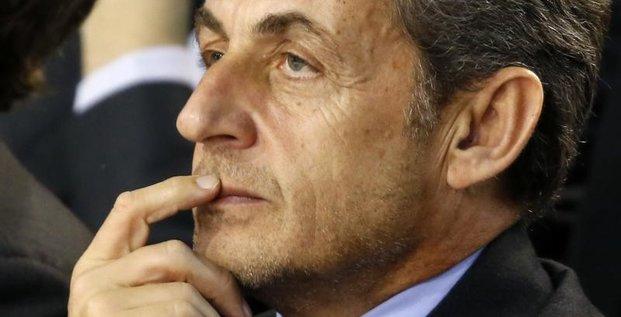 Enquête sur des pénalités infligées à Sarkozy payées par l'UMP
