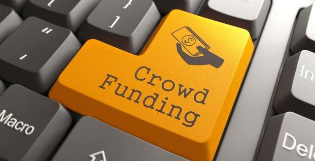 Une ordonnance novatrice pour le crowdfunding