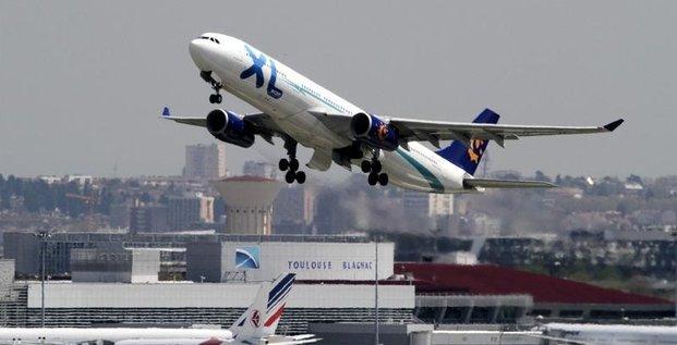 L'Etat va ouvrir le capital de l'aéroport de Toulouse-Blagnac