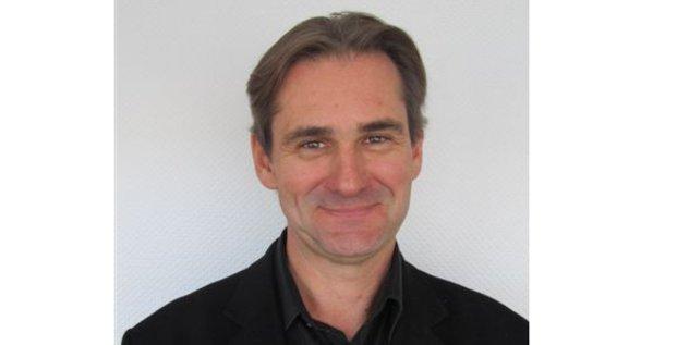 Laurent Mazurier