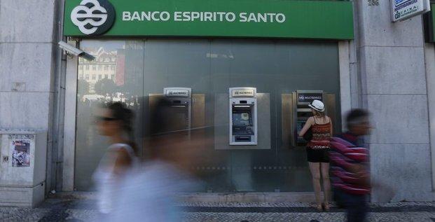 La justice portugaise enquête sur l'empire Espirito Santo